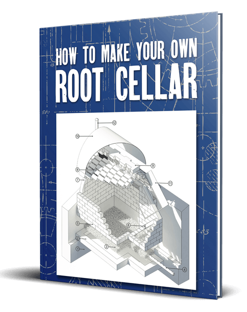 How to make Your Own Root Cellar