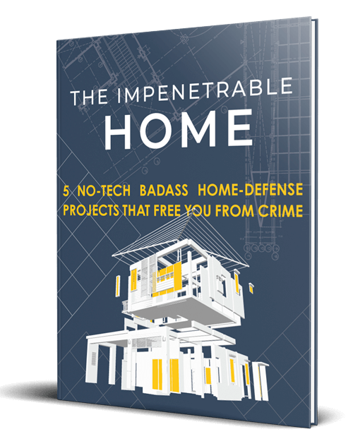 The Impenetrable Home
